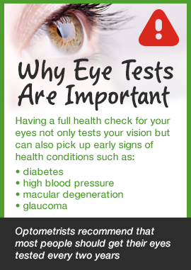 Asda Opticians | Buy Contact Lenses Online | Affordable UK